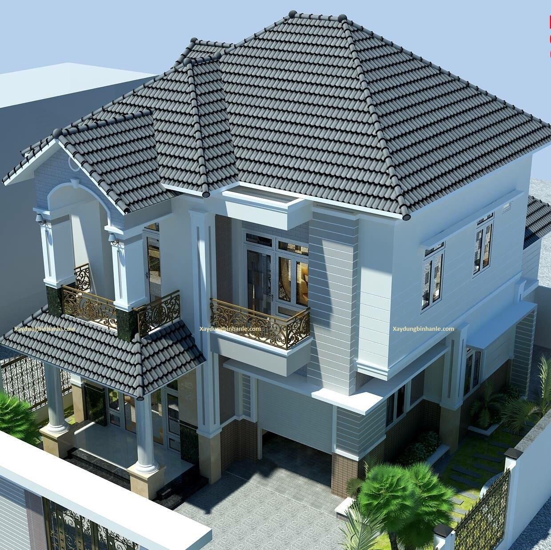 Công ty thiết kế nhà đẹp tại biên hòa
